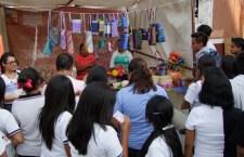 Realizan Expo Artesanal en Tezoatlán