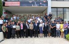 PGR realiza taller de capacitación a servidores públicos en Oaxaca
