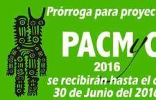 Llaman a presentar proyectos en el PACMYC