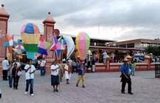 Celebran a San Juan Bautista, patrono de  Huajuapan