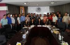 Renuncia vocal ejecutivo del INE del Distrito 03