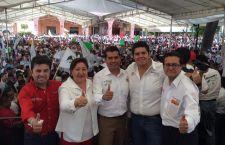 Confía el PRI que el Tribunal federal ratificará el triunfo de Martín Aguirre