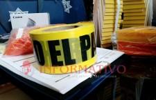 Dotan de kits de primer respondiente a policías de Huajuapan
