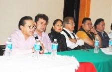 Piden atención a necesidades de deportistas de la Mixteca