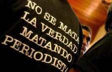 En una década han asesinado 6 periodistas en Oaxaca; Congreso creará Comisión Especial
