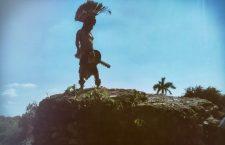 """El Castillo"", en Tuxtepec, una joya prehispánica olvidada"