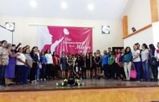 Necesario, promover derechos de las mujeres: DIF