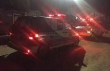Roban camioneta del CITRESO de Huajuapan