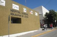 SCJN condena a Gobierno de Oaxaca a concluir Hospital de Huajuapan; por omisión Cué violó Constitución