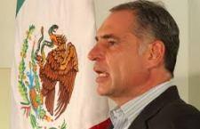 Gabino Cué, en el pódium de las irregularidades