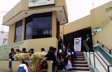 Reforzarán acciones contra proyectos mineros en la Mixteca