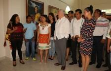 Inicia la XVII Semana de la Cultura Mixteca