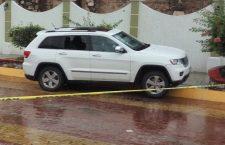 Atentan contra edil de Ixtaltepec; uno de sus  escoltas murió
