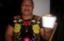 El Bupu, una bebida tradicional del pueblo zapoteca de Juchitán