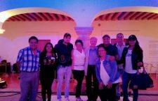 Buscan apoyo para el mediometraje Correr o volar en la Mixteca