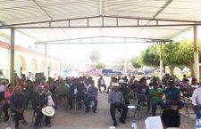 Validan elecciones de La Pradera; TEEO ordena a autoridades el reconocimiento