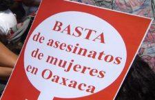 Son 58 casos de feminicidios: Fiscal de Oaxaca