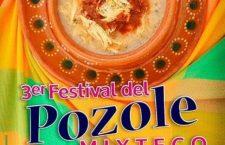Alistan Tercer Festival del Pozole Mixteco para enaltecer gastronomía de la región
