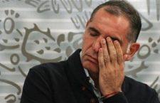 Las indagatorias contra Cué siguen abiertas, afirma Fiscal