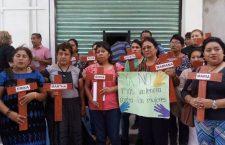 Sin presupuesto único refugio de mujeres en Oaxaca, feminicidios a la alza
