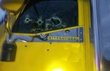 Asesinan a trailero de Tlaxiaco