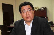 Ex Secretario de Transporte de Cué, entregó concesiones piratas, le inician procedimientos