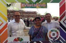Frente Amplio, una vacilada: Cordero; afirma que Margarita, esposa de su jefe, debe ser candidata del PAN