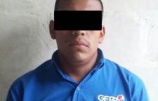 Asegurados por presuntamente robar 81 borregos