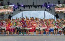 Disfrutan miles de visitantes la Fiesta de la Hermandad, Tradición y Orgullo