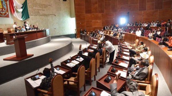 Eliminación del fuero, exigencia irrenunciable en Oaxaca