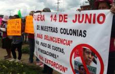 Dan ultimátum al Gobernador: Desalojan al FP-14 de Junio o cierran Ciudad Judicial