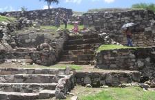 Piden reactivación del turismo en la Mixteca