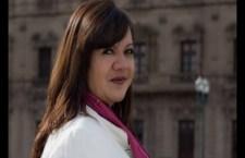Patricia Mayorga recibirá Premio Internacional de Libertad de Prensa 2017