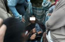 Grave, ganadero agredido con escopeta en Silacayoapilla