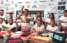 Trail de las Culturas busca promover el deporte y la activación económica en Tlaxiaco y región mixteca