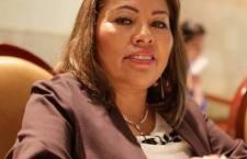 Diputada de Morena avisa a Cué que tendrá que presentarse a declarar; pone en riesgo Juicio