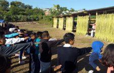 90% de escuelas de la Mixteca abren sus puertas