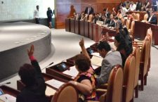 Congreso autoriza al IEEPCO, a convocar a elecciones de Diputados Locales y Alcaldes