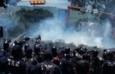 Peña Nieto inaugurará Centro de Convenciones mientras mil 500 federales lo resguardan