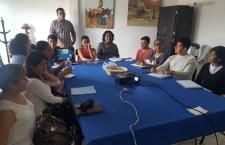 Imparten curso de administración de restaurantes en Huajuapan