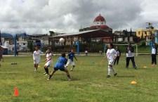 UABJO busca talentos en la Mixteca