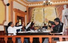 Realizarán primera audiencia pública en Huajuapan a nueve meses de administración
