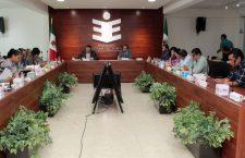 Apadrinados por el PAN, PRI y PRD, INE designa a 3 nuevos consejeros del IEEPCO