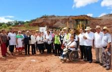 Inicia construcción del Centro de Asistencia Social para el Adulto Mayor