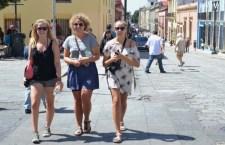 Piden promoción turística intensa para reactivar economía y operativos de seguridad en Oaxaca