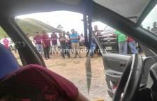 Exige MULT justicia por taxistas asesinados