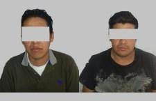 Investigan a dos, por posible complicidad en robo de 125 mil pesos