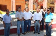 Piden renuncia de regidor de Vialidad en Huajuapan
