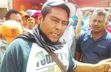 """Detienen a líder de la 14 de Junio, su padre """"Pancho Mugres"""" sigue prófugo: Fiscalía"""