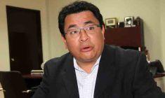 Detienen a ex líder del PAN y ex secretario de Transporte de Gabino Cué por tráfico de concesiones
